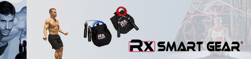 RX Smart Gear - the worlds most exclusive Jumping Rope