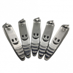 Climbskin Smiley - Skin and Nail clipper