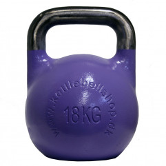 Competition Kettlebell 18 kg from KettlebellShop™