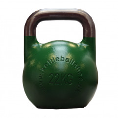 Competition Kettlebell 22 kg from KettlebellShop™