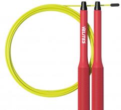 Velites Jump Rope Fire 2.0 Red, KettlebellShop