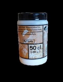 Magnesiumpulver mit Harz in Dose, 50 cl, 8CPlus MgClassic