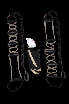 MobileFit Pro, Tactical ladder, Desert