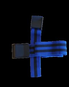 Okklusionsbänder für Arm und Bein