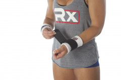 RX Wrist Wraps from KettlebellShop™, kat