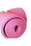 Yoga-fitnessmåtte, NBR fra KettlebellShop™