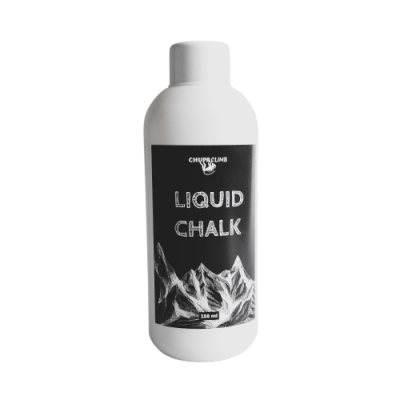 ChupaClimb Liquid Chalk 250 ml., KettlebellShop