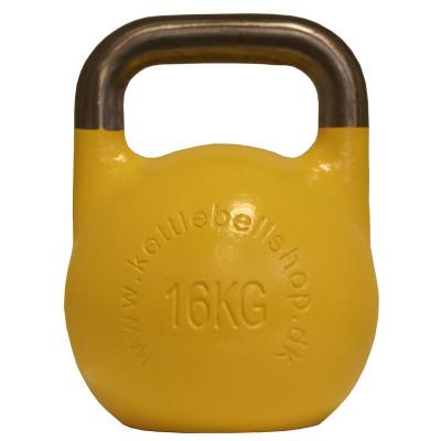 Competition Kettlebell 16 kg from KettlebellShop™