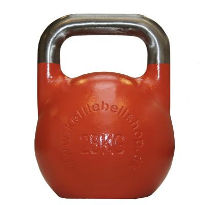 Competition Kettlebell 28 kg from KettlebellShop™