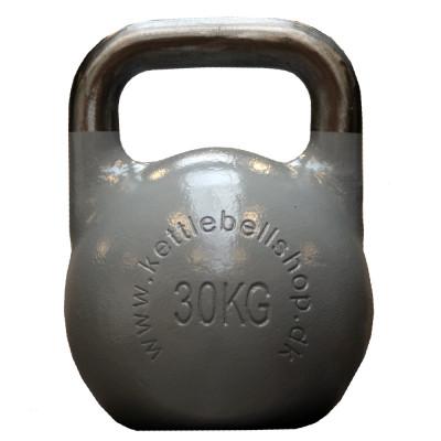 Competition Kettlebell 30 kg from KettlebellShop™