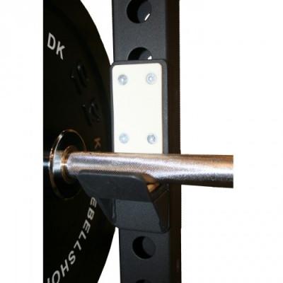 J-hooks til Squat Rack Pro fra KettlebellShop®