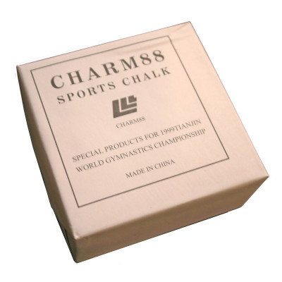 Sports kalk - Magnesium Carbonat fra KettlebellShop™