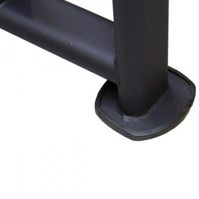 Fod fra Kettlebell rack 3 hylder/shelves from KettlebellShop®
