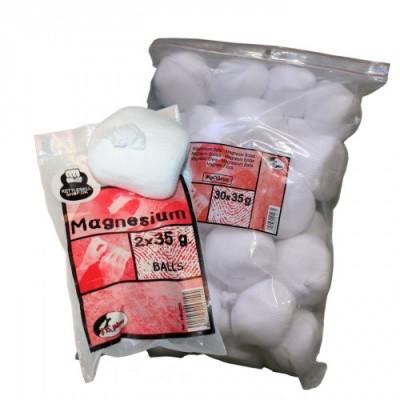 Magnesium bolde/kugler fra KettlebellShop®