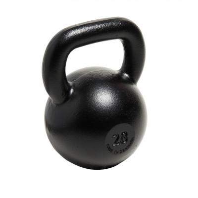 Kettlebell original, 28 kg