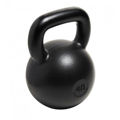 Kettlebell, original 40 kg