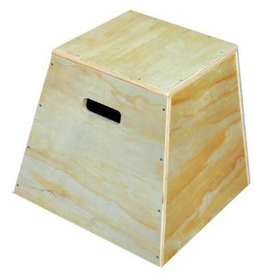 Plyo Box fra KettlebellShop™